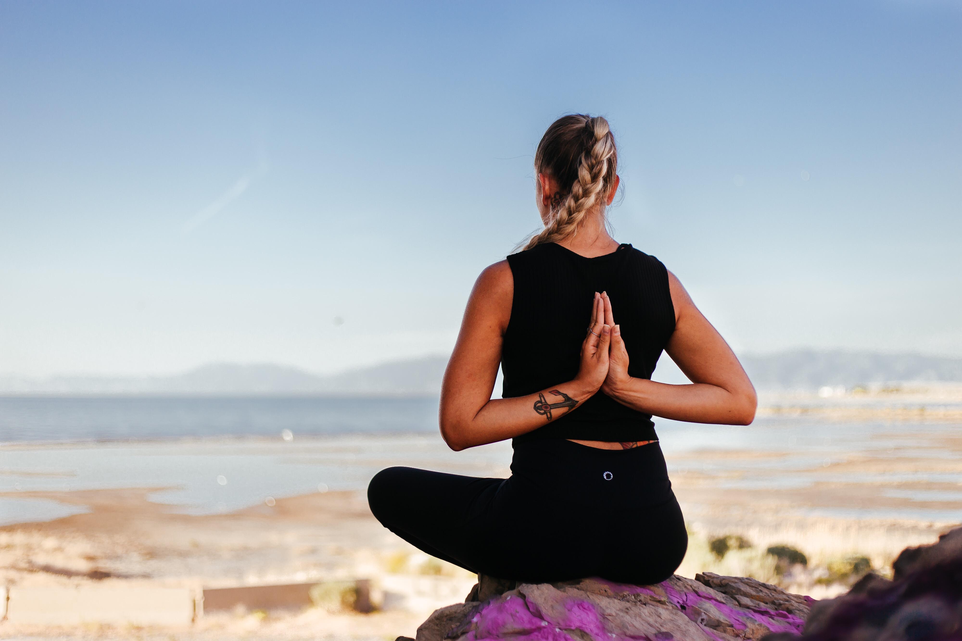 Yoga rebeka